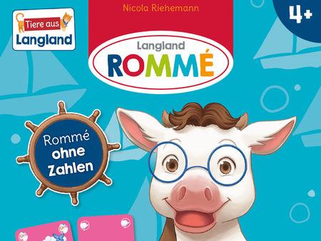 Langland Rommé