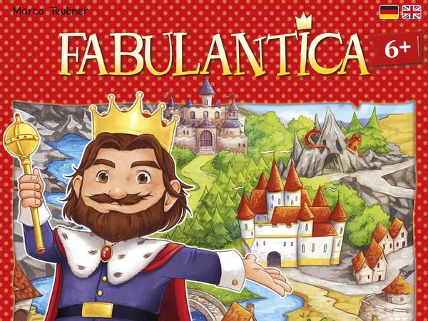 Bild zu Spiel des Jahres-Spiel Fabulantica