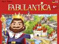 Alle Brettspiele-Spiel Fabulantica spielen