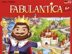 Vorschaubild zu Spiel Fabulantica