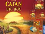 Vorschaubild zu Spiel Catan: Big Box 2019