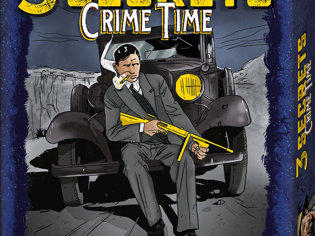 3 Secrets: Crime Time Bild 1
