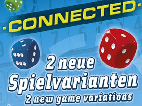 Bild zu Alle Brettspiele-Spiel Qwixx Connected