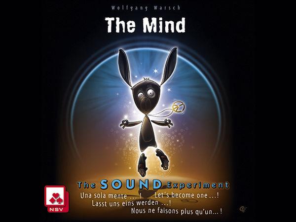 Bild zu Alle Brettspiele-Spiel The Mind: The Sound Experiment