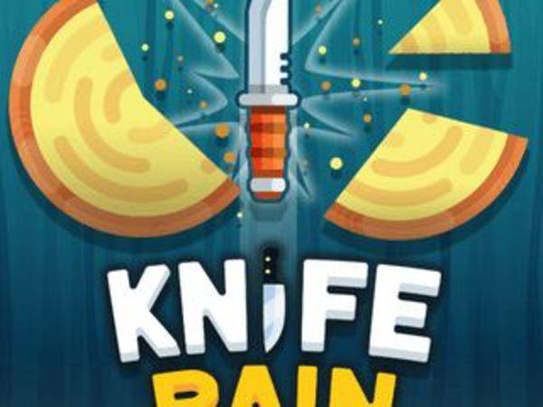 Bild zu Action-Spiel Knife Rain