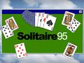 Denken-Spiel Solitaire 95 spielen