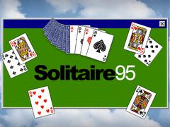 Solitaire 95 spielen