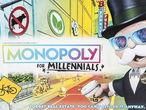Vorschaubild zu Spiel Monopoly Millenials