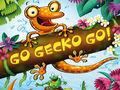 Alle Brettspiele-Spiel Go Gecko go! spielen