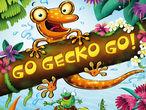 Vorschaubild zu Spiel Go Gecko go!