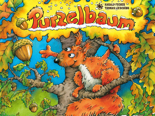 Bild zu Alle Brettspiele-Spiel Purzelbaum