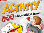 Vorschaubild zu Spiel Activity Club-Edition Travel