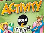 Vorschaubild zu Spiel Activity Solo & Team