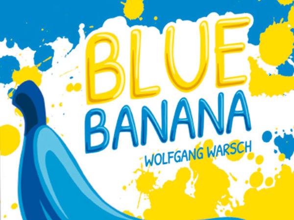 Bild zu Alle Brettspiele-Spiel Blue Banana