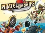 Vorschaubild zu Spiel Pirate Ships
