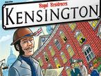 Vorschaubild zu Spiel Kensington