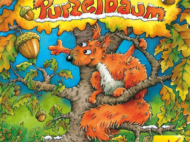 Purzelbaum Bild 1