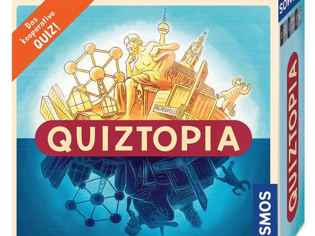 Quiztopia Bild 1