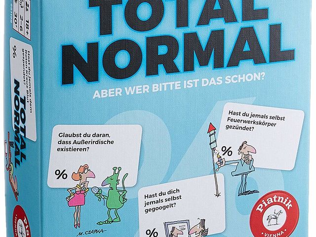 Total Normal Bild 1