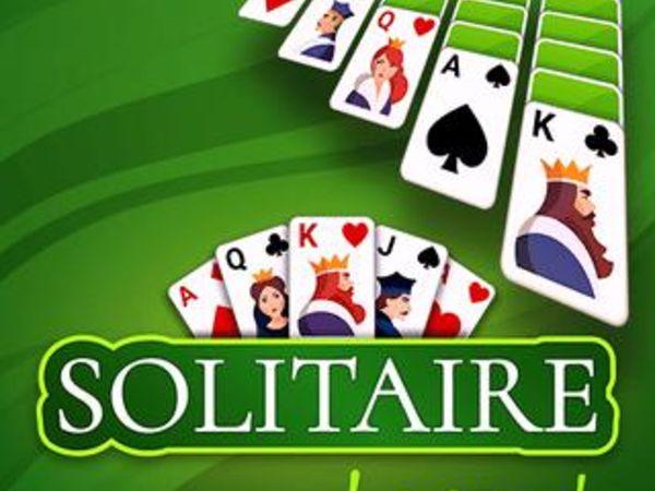 Bild zu Karten & Brett-Spiel Solitaire Legend