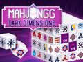 Neu-Spiel Mahjongg Dark Dimension spielen