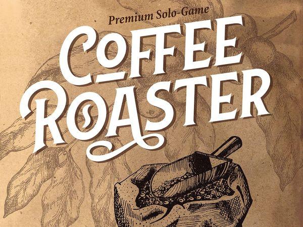 Bild zu Alle Brettspiele-Spiel Coffee Roaster