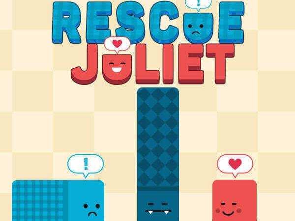 Bild zu Denken-Spiel Rescue Juliet