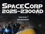 Vorschaubild zu Spiel SpaceCorp: 2025-2300 AD