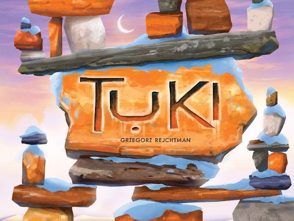 Bild zu Alle Brettspiele-Spiel Tuki