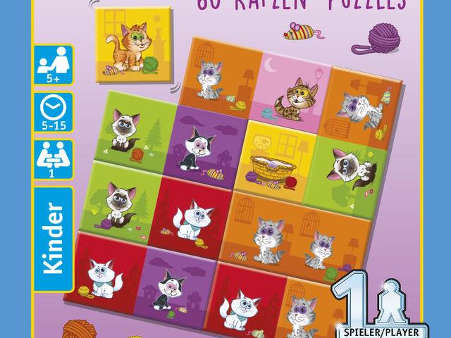 Mindo: Katzen Bild 1
