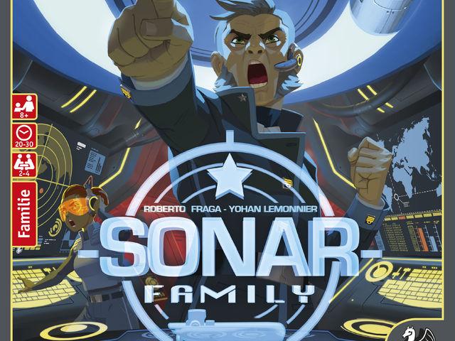 Sonar Family Bild 1