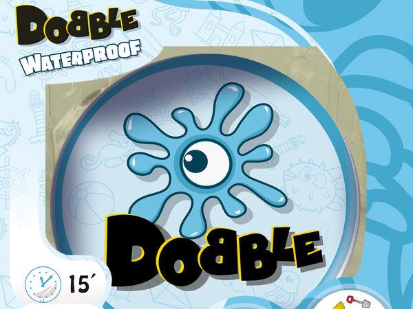 Bild zu Alle Brettspiele-Spiel Dobble Waterproof