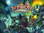 Vorschaubild zu Spiel Zombicide: Friends and Foes