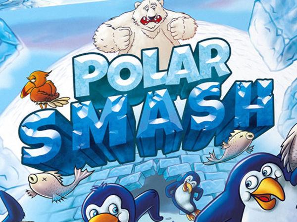 Bild zu Alle Brettspiele-Spiel Polar Smash