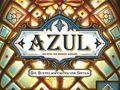 Azul: Die Buntglasfenster von Sintra Bild 1