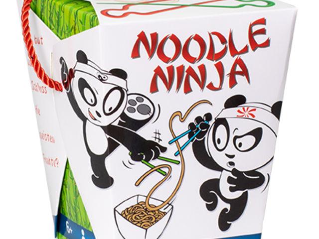 Noodle Ninja Bild 1