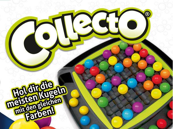 Bild zu Alle Brettspiele-Spiel Collecto