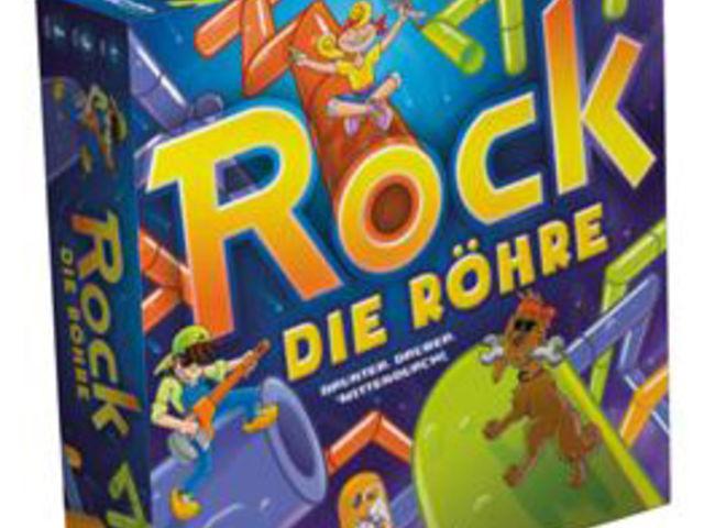 Rock die Röhre Bild 1