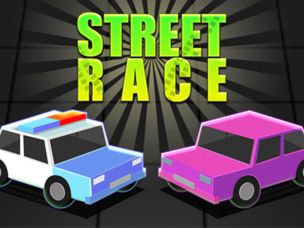 Bild zu Rennen-Spiel Street Race