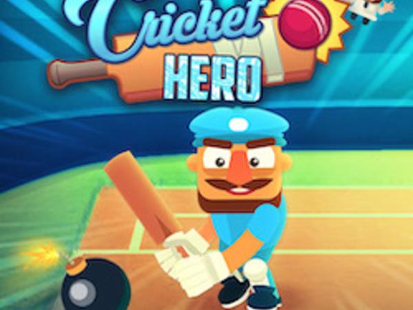 Bild zu Sport-Spiel Cricket Hero