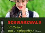 Vorschaubild zu Spiel Schwarzwald: 50 Rätsel und Ausflugstipps