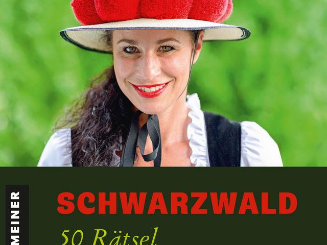Schwarzwald: 50 Rätsel und Ausflugstipps Bild 1
