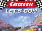 Vorschaubild zu Spiel Carrera: Let`s go!!!