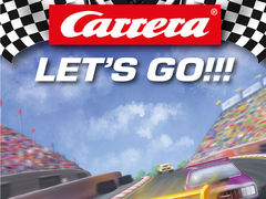 Carrera: Let`s go!!!