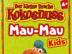 Vorschaubild zu Spiel Der kleine Drache Kokosnuss Mau-Mau Kids