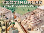 Vorschaubild zu Spiel Teotihuacan: Late Preclassic Period