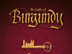 Vorschaubild zu Spiel Die Burgen von Burgund: Neuauflage 2019