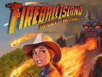 Vorschaubild zu Spiel Fireball Island: Der Fluch des Vul-Khan