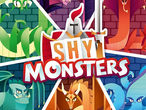 Vorschaubild zu Spiel Shy Monsters