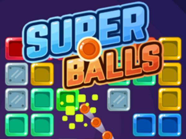 Bild zu Denken-Spiel Super Balls